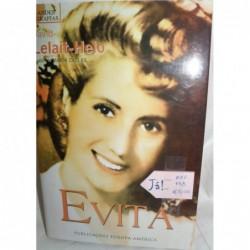 Livro Evita