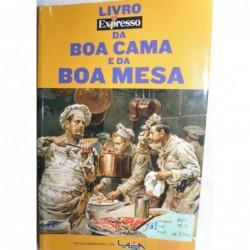 Livro Expresso da Boa Cama...
