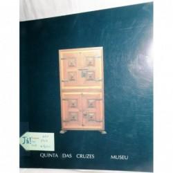Livro Museu Quinta das Cruzes