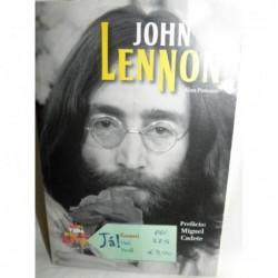 Livro John Lennon