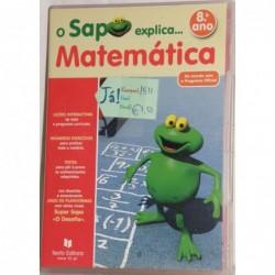 O Sapo explica... Matemática