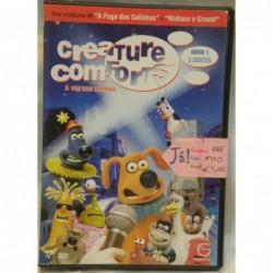 DVD Primeira série de...