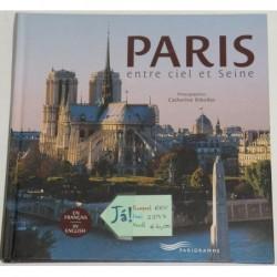 Paris entre Ciel et Seine