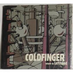 Coldfinger - Return to...