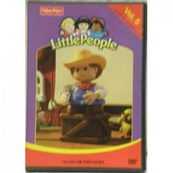 Little People Vol. 5