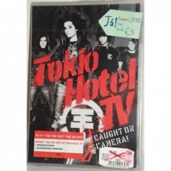 Tokyo Hotel TV Caught on...