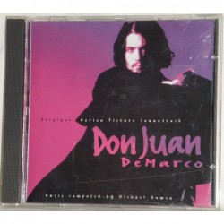 Don Juan De Marco, Music...