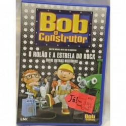 DVD BOB O CONSTRUTOR