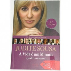 Judite Sousa A Vida é Um...