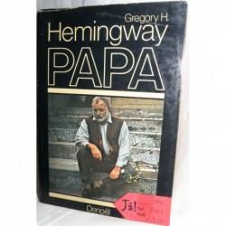 Livro Papa