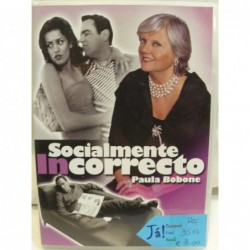 Paula Bobone - Socialmente...