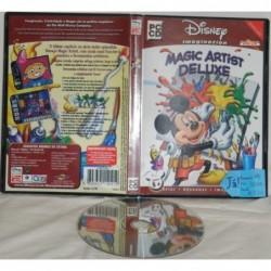 Disney Imagination Magic...