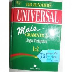Dicionário Universal mais...