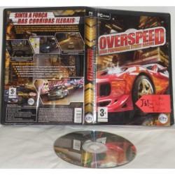 Overspeed High Performance...