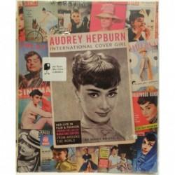 Livro Audrey Hepburn...