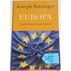 Joseph Ratzinger Europa