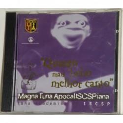Magna Tuna ApocaliSCSPiana...