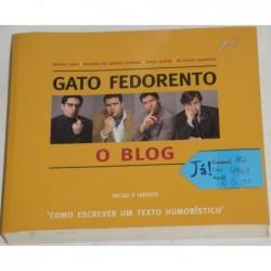 Gato Fedorento O Blog