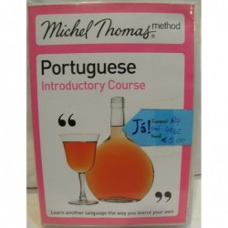 Portuguese Introductory Course