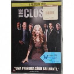 DVD SÉRIE 1 The Closer