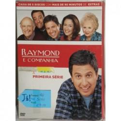 DVD SÉRIE 1 Raymond e...