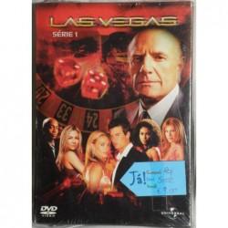 DVD SÉRIE 1 Las Vegas