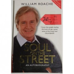 William Roache Soul On The...