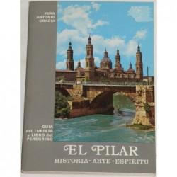 Juan Antonio Gracia El Pilar