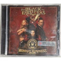 The Black Eyead Peas,...