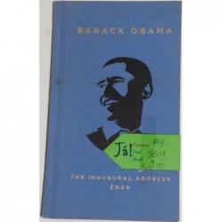 Barack Obama The Inaugural...