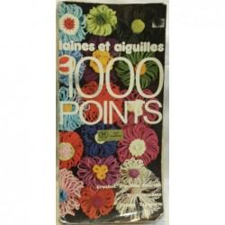 Laines et Aiguilles 1000...