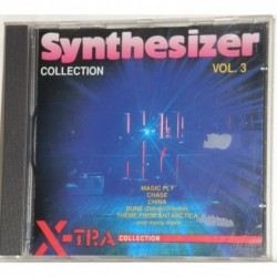 Synthesizer Collection, Vol.3