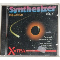 Synthesizer Collection, Vol.4