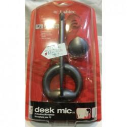 Microfone de Secretária