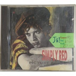 Simply Red, Picture Book