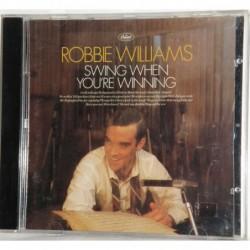 Robbie Williams, Swing When...