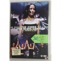 The Corrs Live at The Royal...