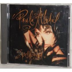 Paula Abdul, Spellbound