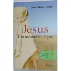 JESUS UM MENINO NO EGITO