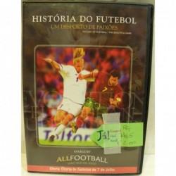 História do Futebol - Um...