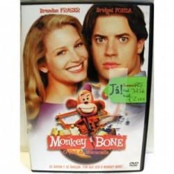Monkey Bone - O Pai da...