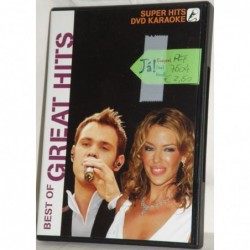Super Hits DVD Karaoke