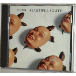 Beautiful South - 0898