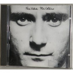 Phill Collins, Face Value