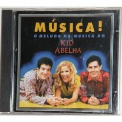 Kid Abelha, Música