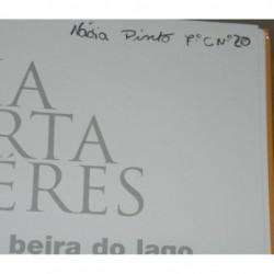 Pedrosa Ferreira - Vimos o...