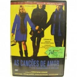 Les Chansons D'Amour - As...