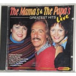 The Mamma's & The Papa's...