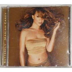 Mariah Carey, Butterfly