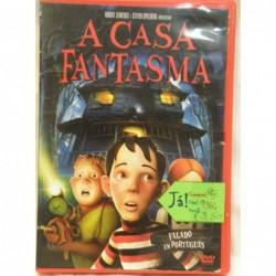 DVD A CASA FANTASMA De...